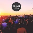 Sunset / DJ Performance at Hush Hostel Rooftop Bar's picture