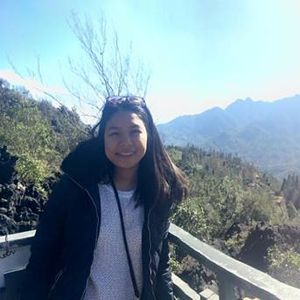 Huong Nguyen Ngoc's Photo