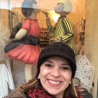 Renata Pinesi's Photo