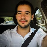 Marcelo Silva de Sousa's Photo