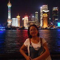 Zdjęcia użytkownika Ting Zhang