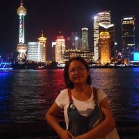 Ting Zhang's Photo