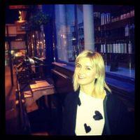 Justyna Kantowska's Photo