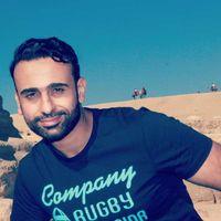 Ahmed Medo's Photo