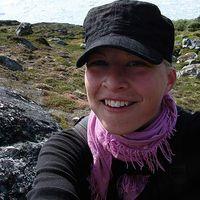 Karina Rauff Meistrup's Photo
