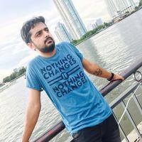 Sankalpa Bandyopadhyay's Photo