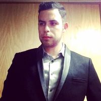 Jorge Sandoval's Photo