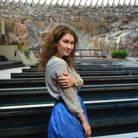 Daria Rachkova's Photo