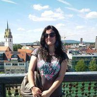 Eva Sokolatenia's Photo