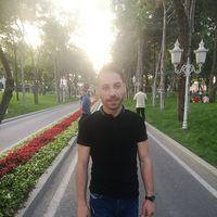 Amine Bouyahiaoui's Photo