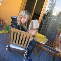 Sofia Ariskina's Photo