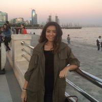 Gizem Zengin's Photo