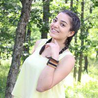 Seda Shahmuradyan's Photo