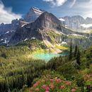 Glacier National Park Adventure's picture
