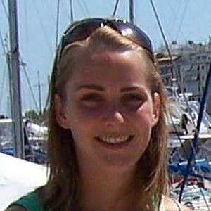 Kristín Sævarsdóttir's Photo