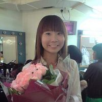Jessie Fong Chung Tse's Photo