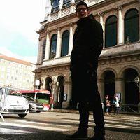 Ziet Djamel eddine's Photo