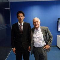 Taichi Murase's Photo