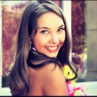 Polina Rogozhnikova's Photo