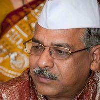 Sunil Deshmukh's Photo