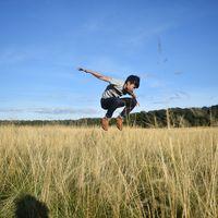 Adrian Wang's Photo