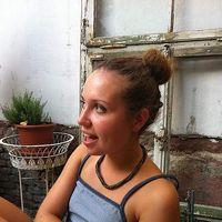 Katja Ivanova's Photo