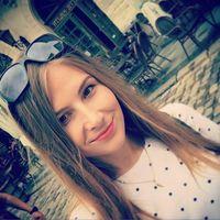 Viktoriia Markitan's Photo