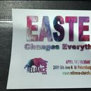Easter Service @ Reliance's picture
