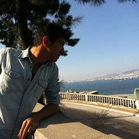 Çağrı Kınalı's Photo
