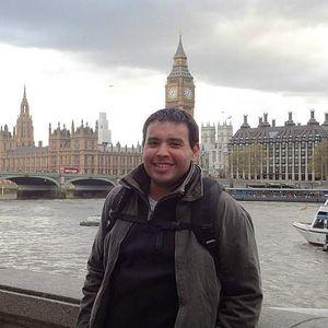 Ariel Cabral's Photo