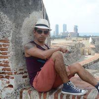Cesar Arevalo's Photo