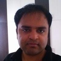 Vinay Wadhwa's Photo