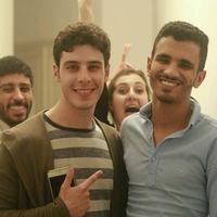 Yassine Salah's Photo
