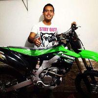 Juan Pablo Ortiz's Photo