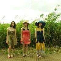 Sohyun Sim's Photo