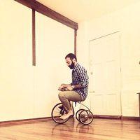 Murat Boduroglu's Photo