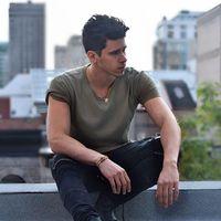 Gabriel de Paz's Photo