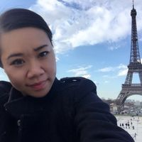 Christina  Ou's Photo