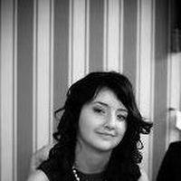 Julia Barbachowska's Photo
