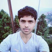 Nirjhar Mazumder's Photo