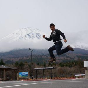 Masahiko Ito's Photo