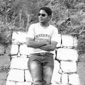 Kumaresh Govindan's Photo