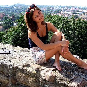 Dalia Vilkelytė's Photo