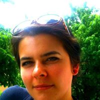 Krysia Kwaśniewska's Photo