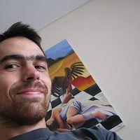 Nahuel Taján's Photo