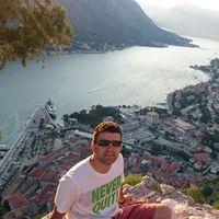 Erdem Karadeniz's Photo
