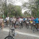 🚲 Monthly Cycling @Bangkrachao on 5 JUN'21's picture