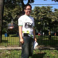 Winarto Tjandrakusuma's Photo