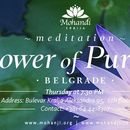 Weekly Free Group Meditation  - Belgrade's picture