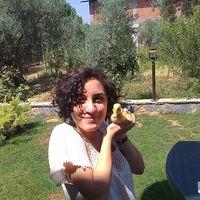 merve f. şanlıdağ's Photo